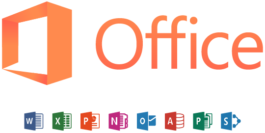 Logo office package