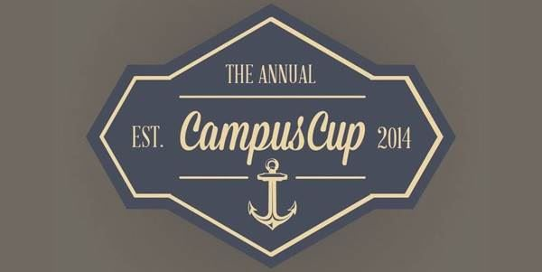 The Annual CampusCup EST. 2014